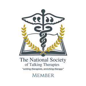 Member of the National Society of Talking Therapies